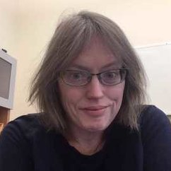 WGST's Librarian, Jen Stevens Gets Admitted to PhD Program