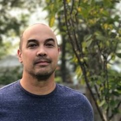 Visiting Writer Jon Pineda