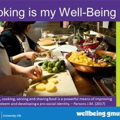 Famous Quotes on Cooking and Well-Being