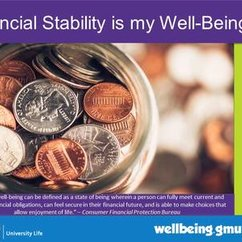 Famous Quotes on Financial Stability and Well-Being