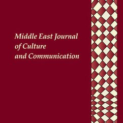 Top 10 articles of the past 10 years- Brill and Middle East Journal of Culture and Communication