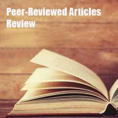 Peer-Reviewed Articles Review: Summer 2017 (Part 3)
