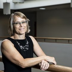 New dean of College of Humanities and Social Science comes to Mason ready to work and listen