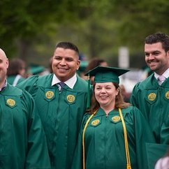 Mason cited as a best college for adult learners.