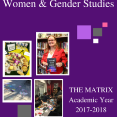 The Matrix, Our Story & Accomplishments of 2017-18