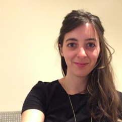 Alumni Spotlight: Christine Rosenfeld's New Faculty Position