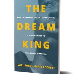 Term Faculty, Peggy Scolaro, Edits The Dream King
