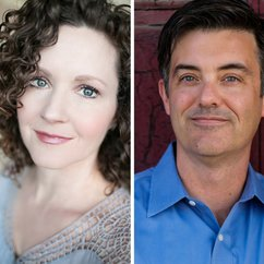 Visiting Writer Program Welcomes Mason Alums Liam Callanan and Cynthia Marie Hoffman