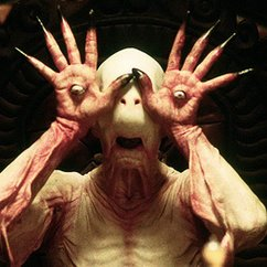 Nov 5: DKA Screening and discussion: Pan's Labyrinth