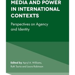 PhD candidate Jason Smith publishes paper on racialized news coverage and media spectacle