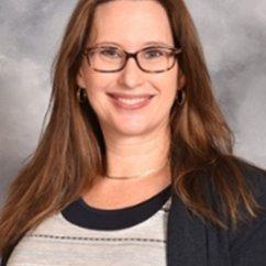 Welcome, Dr. Deborah Rupp!