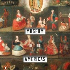"MFA Alum J. Michael Martinez's New Book ""Museum of the Americas"" Listed Among the Year's Best in New Yorker"