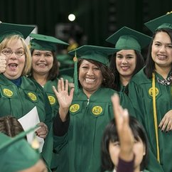 Mason to celebrate student success at Winter Graduation