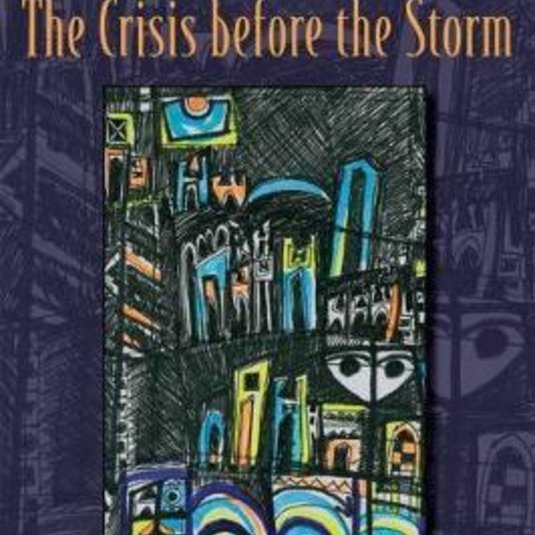 Sophia Hoffman, Iraqi Migrants in Syria: The Crisis Before the Storm (New Texts Out Now)