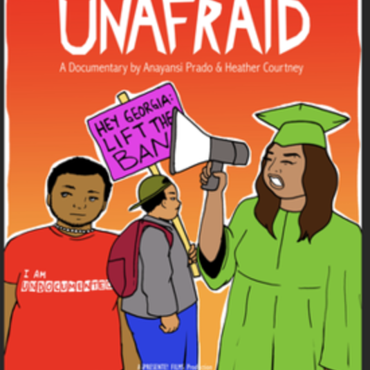 GMU Visiting Filmmakers Series: The Unafraid with Heather Courtney