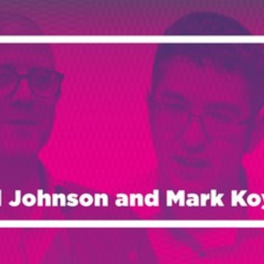 Conversations with Tyler: Noel Johnson and Mark Koyama on Persecution and Toleration