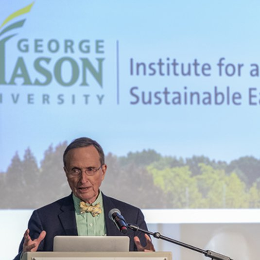 Institute for a Sustainable Earth will address planet's resilience