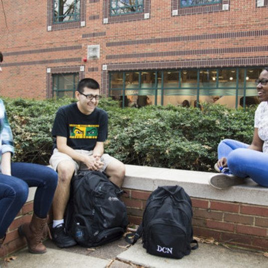 Entering College As A First-Generation Student
