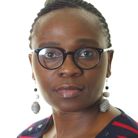 Welcoming Jennifer Nansubuga Mukambi