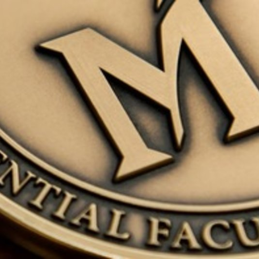 CHSS Faculty Among the 2019 Presidential Faculty Excellence Award Recipients.