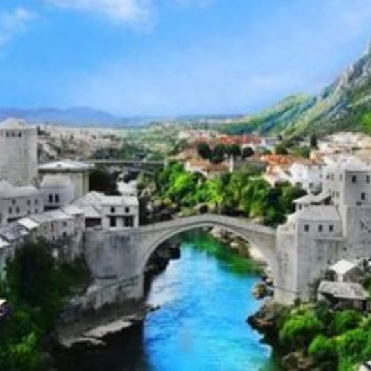 Apply now for study abroad trip to Serbia, Bosnia, and Croatia
