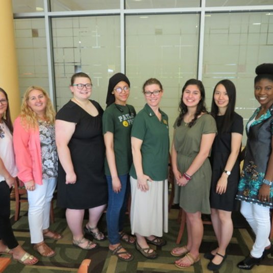 Congratulations to the 2019-20 Dean's Challenge Award Winners