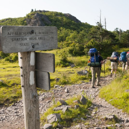 Making Sense of the Vast History of the Appalachian Trail