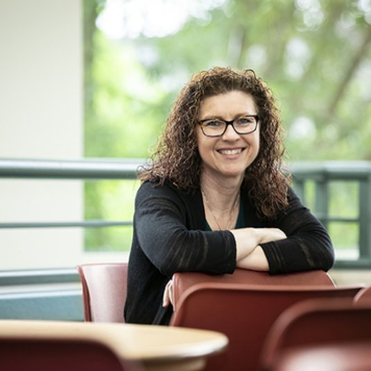 New Faculty Senate Chair will focus on communication