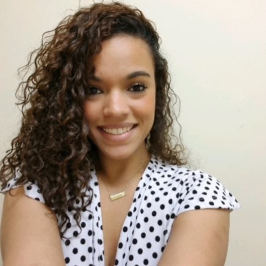 Welcome our new Graduate Program Adviser, Sierra Scott!