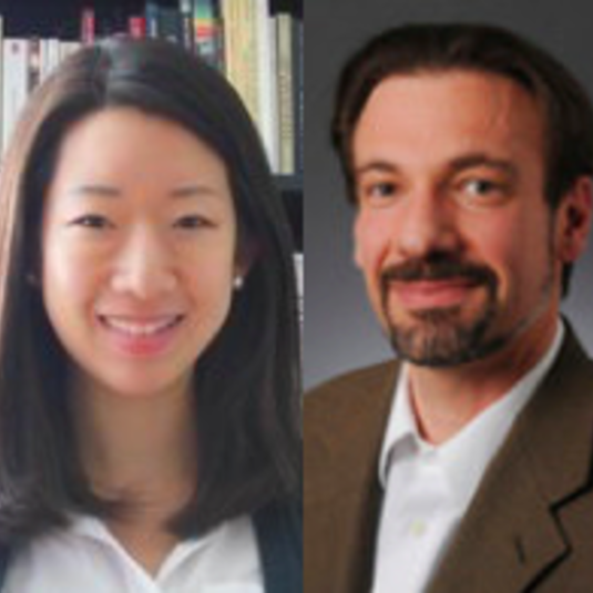 Park, DeCaroli, among 2019 American Council of Learned Societies Fellows