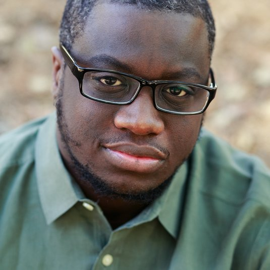 Rion Amilcar Scott: Fall Visiting Writer Series
