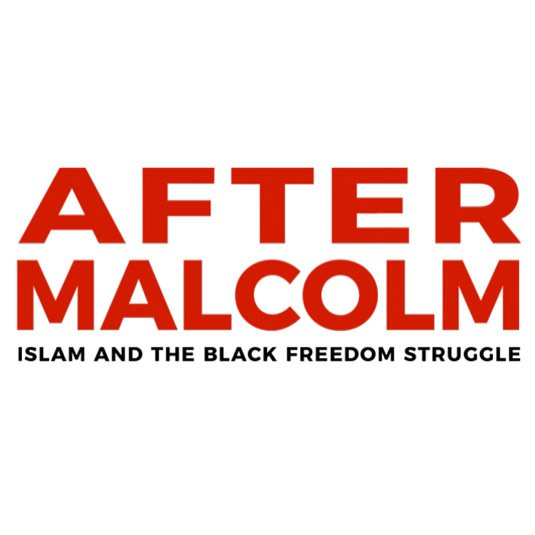 Launch of After Malcolm Digital Archive Project