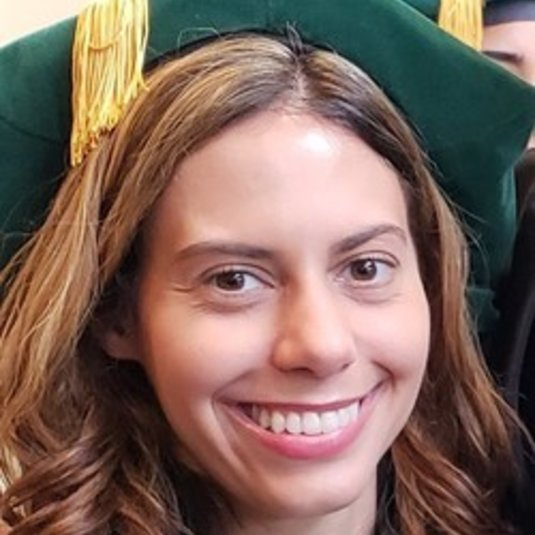 In memoriam: Jennifer Christine DiMauro