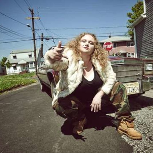 Oct 7 4:30pm Visiting Filmmakers Series at Mason: Patti Cake$ with producer Michael Gottwald