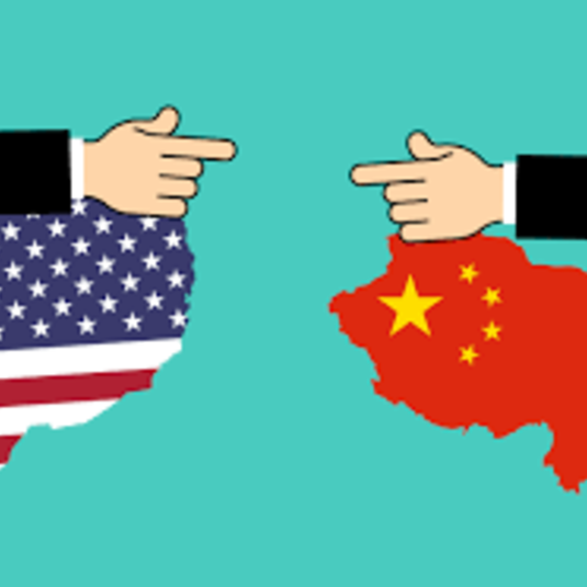September 16 Event: U.S.-China Relations - How Changes to Trade and Immigration Affect Both Countries
