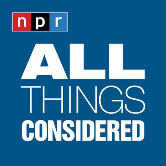 "Professor Alok Yadav Discusses Nobel Laureates in Literature on NPR's ""All Things Considered"""