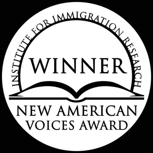 New American Voices Award Winner 2019
