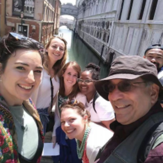 Learning Leadership in Italy