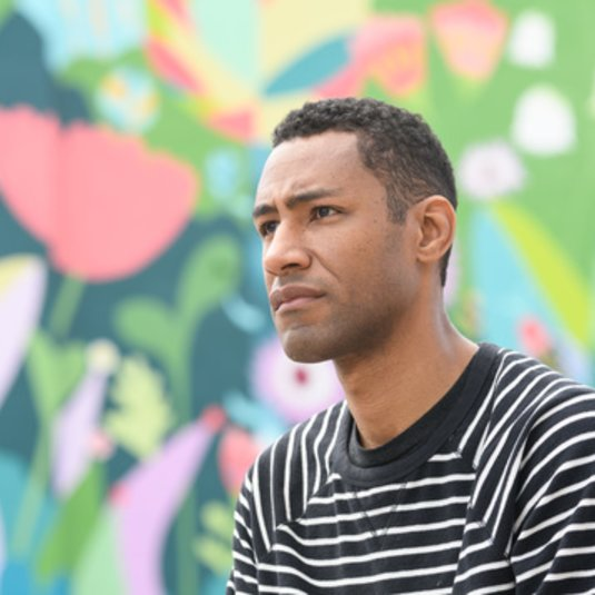 Visiting Writer Series Welcomes Andre Perry Thursday, November 21