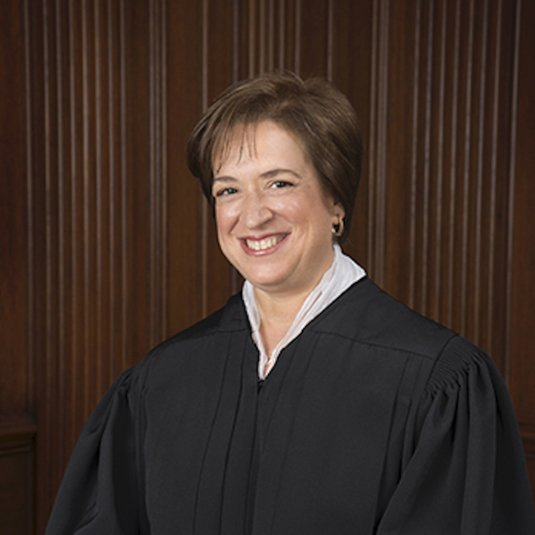 Justice Elena Kagan is this year's featured speaker at the Roger Wilkins Lecture, sponsored by the Philosophy, Politics and Economics (PPE) program.