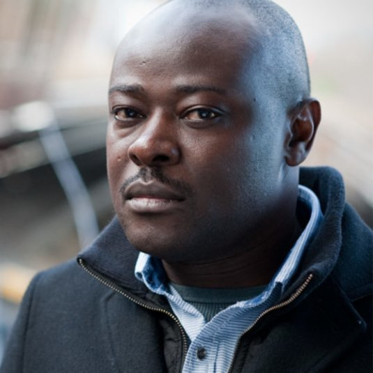 "Professor Helon Habila Discusses Migration and His Novel ""Travelers"" with The Mantle"