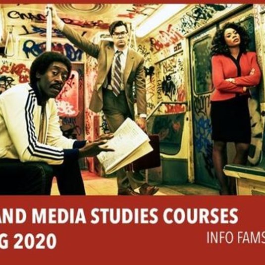 FAMS Courses Spring 2020