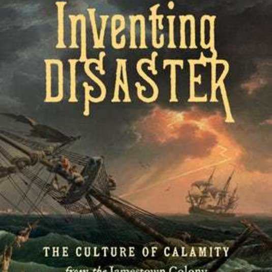 Kierner examines 'culture of disaster' in new book