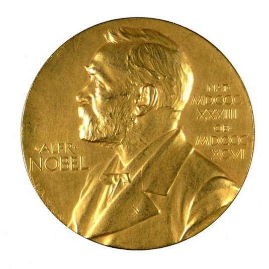2019 U.S. Immigrant Nobel Prize Winners