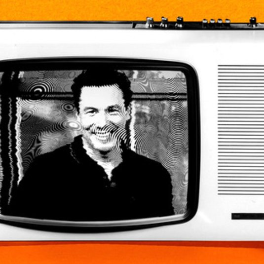 In Eater, MFA Alum Sam Ashworth Writes About The First Reality TV Chef