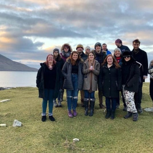 Irish Folklore and Ethnography Study Abroad Program Featured in The Mayo News