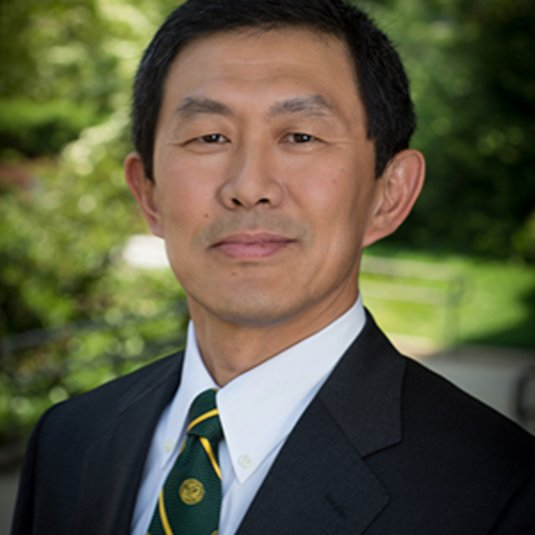 Mason Provost S. David Wu named next president of Baruch College