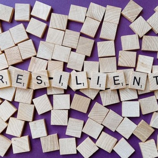 Resilience Resources Weekly: Find a Resilient Role Model