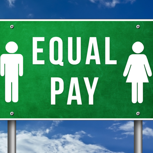 Equal Pay Day Virtual Conference