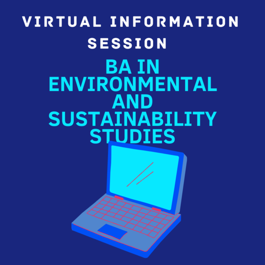 This is a great way to learn more about the School of Integrative Studies major in Environmental and Sustainability Studies. Hear from faculty and students!